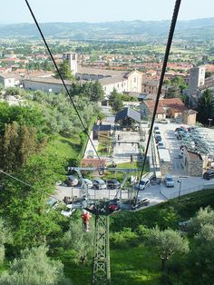 Gubbio , Italy