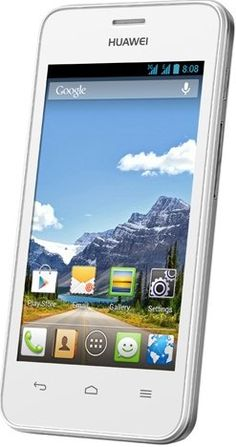 Huawei Ascend Y320 White GSM Unlocked Android Phone - http://www.mobilephonesandmore.com/huawei-ascend-y320-white-gsm-unlocked-android-phone-com/