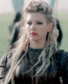 Vikings History Vikings Lagertha, Vikings Tv, Viking Life, Viking Warrior, Vikings Travis Fimmel, Viking Series, Katheryn Winnick, Shield Maiden, History Channel