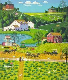 Jollyhill Farms-Charles Wysocki