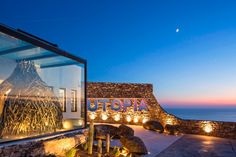 Myconian Utopia Resort 5 Stars luxury hotel villa in Mykonos Offers Reviews