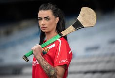 Cork Camogie Captain Opens Up About Her Depression Beauty Shoot, Sports Memes, Sports Stars, My Favorite Image, Tennis Players, Woman Crush, Cork, Football, Athletic