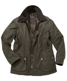 Barbour® Bedale Wax Cotton Jacket | Barbour Bedale - Classic Waxed Coat