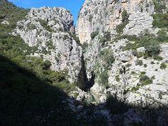 Cañón de las Buitreras - Wikipedia, la enciclopedia libre