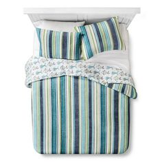 homethreads Dana Point Quilt Set