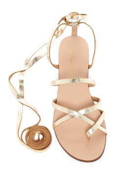 Image of Splendid Carly Gladiator Lace Sandal