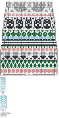 Nordic Yarns and Design since 1928 Knitting Wool, Fair Isle Knitting, Knitting Charts, Knitting Socks, Knitting Patterns Free, Knit Patterns, Free Knitting, Crochet Chart, Knit Or Crochet