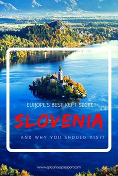 12 images that will inspire you to visit Slovenia