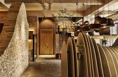 Café Shan,© Xi-Xun Deng