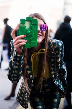El bolso 'Lego' de Chanel