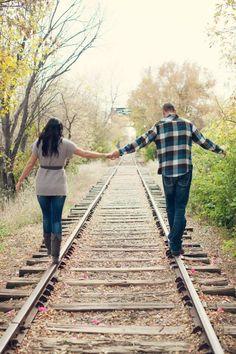 Hailey&Dawson Fall Engagement Photos