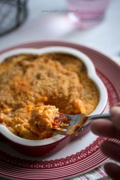 Recette de gratin de potiron et chorizo (à la floraline) - Jujube en Cuisine Cooking Tips, Cooking Recipes, Healthy Recipes, Chorizo, French Food, Pumpkin Recipes, I Foods, Food Inspiration, Entrees