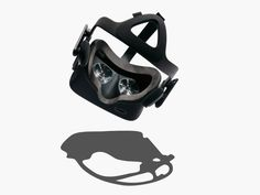 The Inside Story of How Oculus Cracked the Impossible Design of VR | The Oculus Rift, currently shipping. | Credit: Christie Hemm Klok/WIRED | From Wired.com