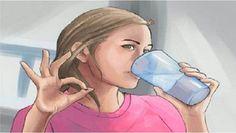 A receita que sugerimos hoje é uma das bebidas naturais mais benéficas que pode tomar, porque desintoxicará o sistema, ajudará a perder a gordura da barriga e impulsionará o metabolismo.