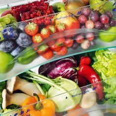"""""""Richtige Lagerung von Obst und Gemüse"""" - Sie wissen, dass eine möglichst frische und naturbelassene Ernährung mit viel Gemüse und Obst und wenig Fleisch am gesündesten ist. Der Schlüssel ist die Reduzierung von industriell verarbeitete Lebensmittel, da beim Herstellungsprozess die meisten Vitamine und Nährstoffe verloren gehen und der Z... - http://www.myfreshfarm.de/blog/richtige-lagerung-von-obst-und-gemuese/??utm_source=PN&utm_medium=Pinterest&utm_campaign=SNAP%2Bf"""