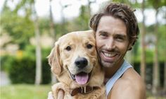 Owning a pet can help benefits humans' physical, mental and social health in many ways