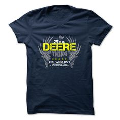 [Hot tshirt name creator] DEERE  Teeshirt this week  DEERE  Tshirt Guys Lady Hodie  SHARE TAG FRIEND Get Discount Today Order now before we SELL OUT  Camping a jaded thing you wouldnt understand tshirt hoodie hoodies year name birthday