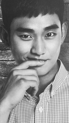kim soohyun | Lemona House 2016 May  cr. 路老宝的心肝最美好 Singer, Actors, Model, House, Home, Singers, Scale Model, Models