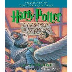 Harry Potter and the Prisoner of Azkaban (Book 3) $34.62