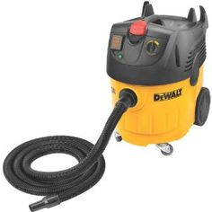 DEWALT D27905 10 Gallon Dust Extractor Vacuum (Tools & Home Improvement)  http://www.amazon.com/dp/B003OINSKO/?tag=pinterestamzn-20