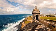 El Viejo San Juan, San Juan, PR