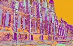 #trippy #color #art #psychedelic