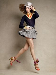 Patrick Demarchelier, Vogue