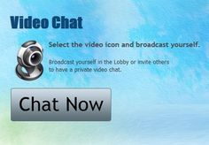 Loke free online chat room for teenagers on pinterest for Kids video chat rooms