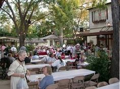 Most Affordable Wedding Venues in San Antonio, Texas