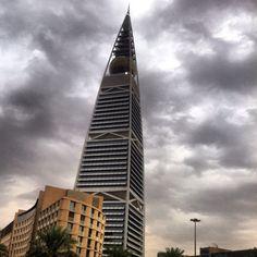 Faisaliah , Riyadh