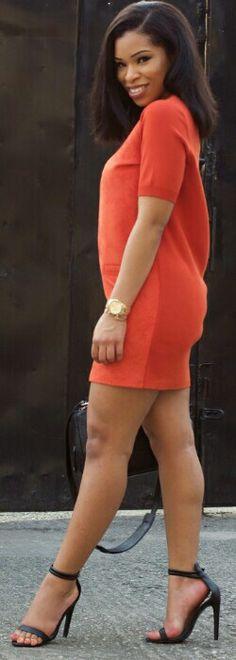 Orange is the New Black / Shirley's Wardrobe