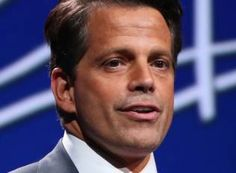 Anthony Scaramucci's Cocaine Tweet Spurs Speculation
