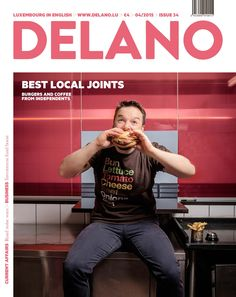 Delano - Best local joints Photography by Julien Becker (April 2015)