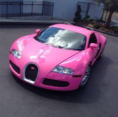 Pink Bugatti Veyron                                                                                                                           ⊛_ḪøṪ⋆`ẈђÊḙĹƶ´_⊛