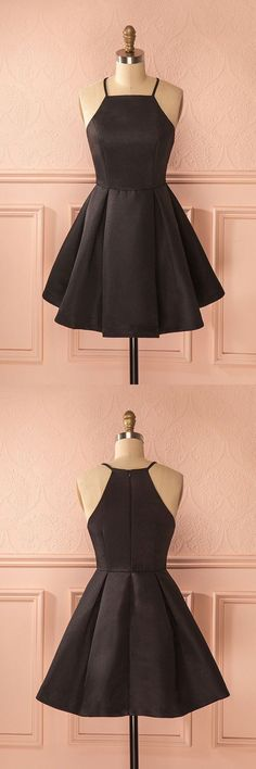 black homecoming dresses, cute fashion party dresses, cheap dresses for party.