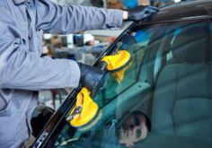 Auto Glass Services.