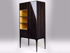 MADISON | Highboard Home Collection By ROSSATO ARREDAMENTI design Hangar Design Group