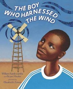 Booktopia has The Boy Who Harnessed the Wind, Picture Book Edition by William Kamkwamba. Buy a discounted Hardcover of The Boy Who Harnessed the Wind online from Australia's leading online bookstore. Science Books, Science Experiments Kids, Teaching Science, Science Ideas, Teaching Ideas, Teaching Tools, Teacher Resources, Science Stations, Primary Science