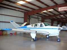 1957 Beechcraft H35 Bonanza for sale in (LAL) Lakeland, FL USA => http://www.airplanemart.com/aircraft-for-sale/Single-Engine-Piston/1957-Beechcraft-H35-Bonanza/8684/