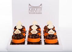 VIOLET Canelés Gift Box | Babelle