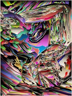 "Saatchi Art Artist JACEK TOFIL; New Media, ""well-deserved rest"" #art"