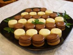 Image Detail for - Cheesecake Bites
