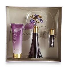 Selena Gomez Perfume Set