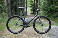 Trick Bike Porn - Page 16 - London Fixed-gear and Single-speed