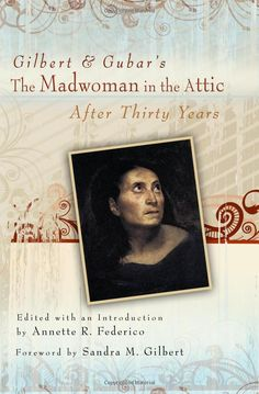 I contributed an article to this book collection: 'Gilbert and Gubar's The Madwoman in the Attic After Thirty Years', edited by Annette Federico (Columbia: University of Missouri Press, 2009).