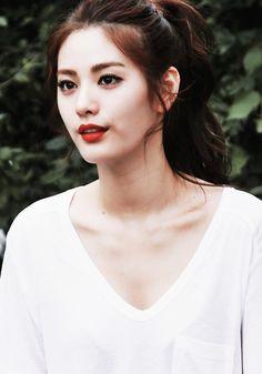 (100+) im jinah | Tumblr Kpop Girl Groups, Kpop Girls, Nana Afterschool, Im Jin Ah, Orange Caramel, Girl Day, Fair Skin, People Photography, After School