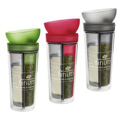 Traveler Zita at Maison & Objet 2013: The perfect travel companion for herbal tea enthusiasts