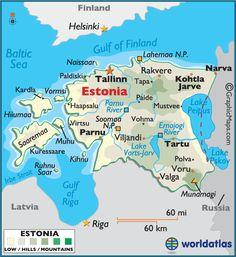 #colourfulestonia #visitestonia