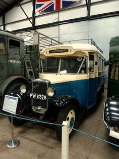 Bedford bus | Flickr - Photo Sharing!