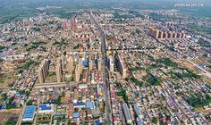 China accelerates planning of Xiongan New Area | Edward Voskeritchian | Pulse | LinkedIn